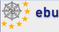 European Buddhist Union LOGO