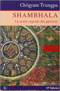 Shambhala-senda-sagrada