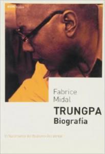 Trungpa-biografia